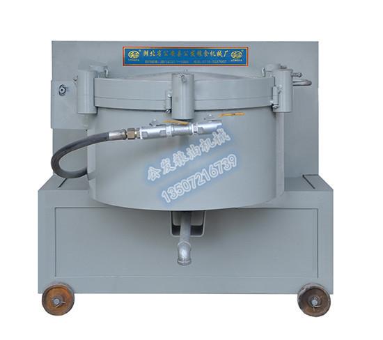 YZYX正压单桶滤油机