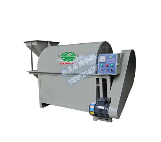 YZYX60型温控炒料机