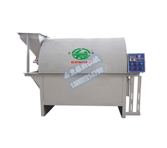 YZYX150型温控炒籽机