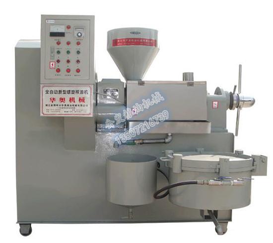 YZYX90型正压组合榨油机