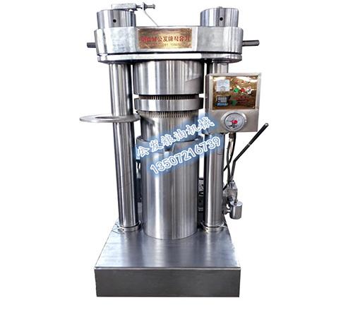YZYX8.11.13.16.22公斤韩式液压榨油机